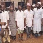 300 Siswa Korban Kekerasan Seksual di Sekolah Nigeria Diselamatkan