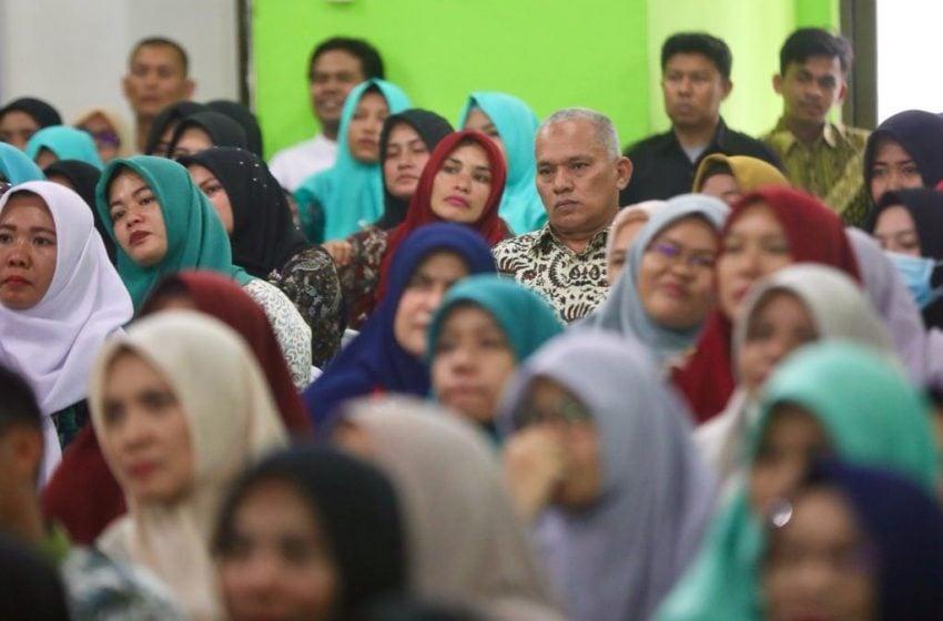 Sekda Aceh: Jangan Sia-siakan Amanah