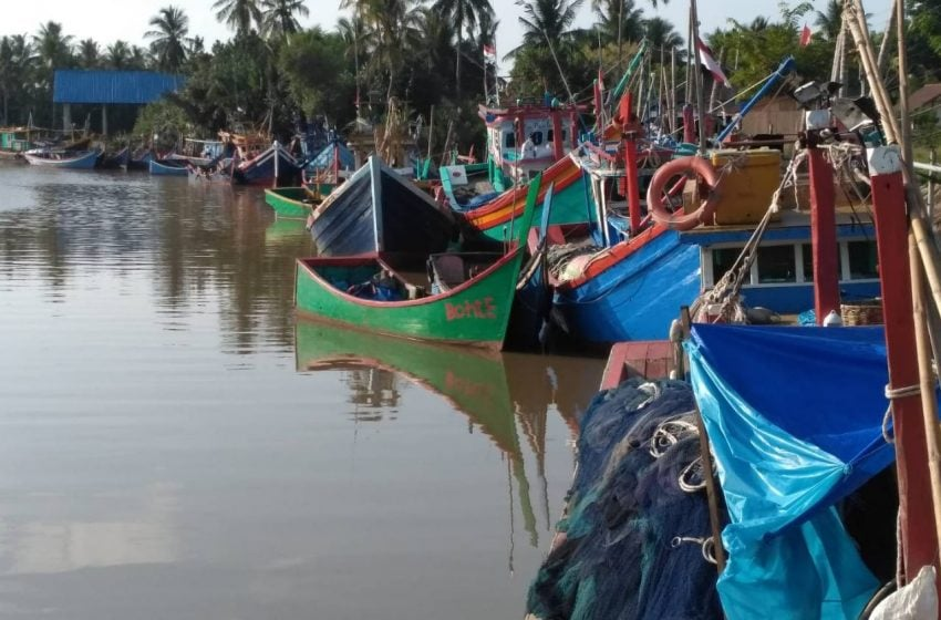 Pasokan Solar Kosong Nelayan Aceh tak Melaut