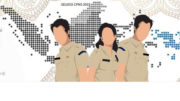 Ini Formasi CPNS 2019 di Aceh Utara