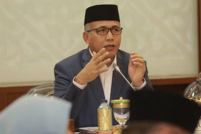 Warga Aceh di Wamena Dievakuasi