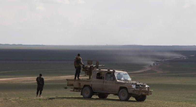 Ribuan Warga Indonesia ke Suriah Untuk Bergabung ISIS