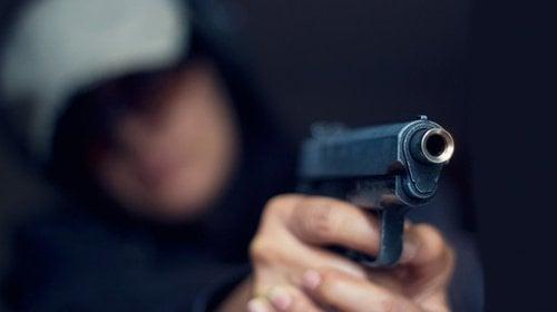 Polisi Tembak Mati Bos Ganja Jaringan Aceh – Jakarta