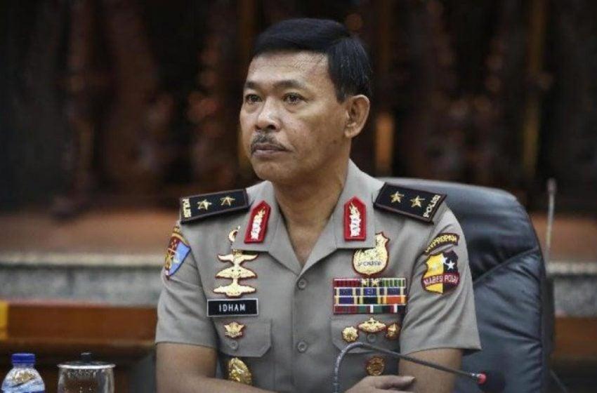 Integrity : PR Kapolri Baru Tuntaskan Kasus Pembunuhan Wartawan di Indonesia