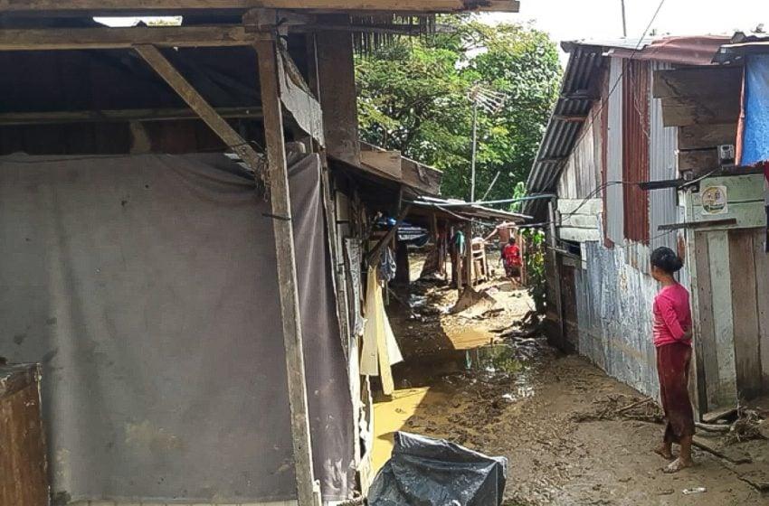 Banjir Rendam 3 Sekolah, Pelajar Libur di Aceh Tenggara