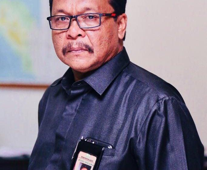 Plt Gubernur Aceh Perintahkan Inspektur Periksa Tim Beasiswa BPSDM