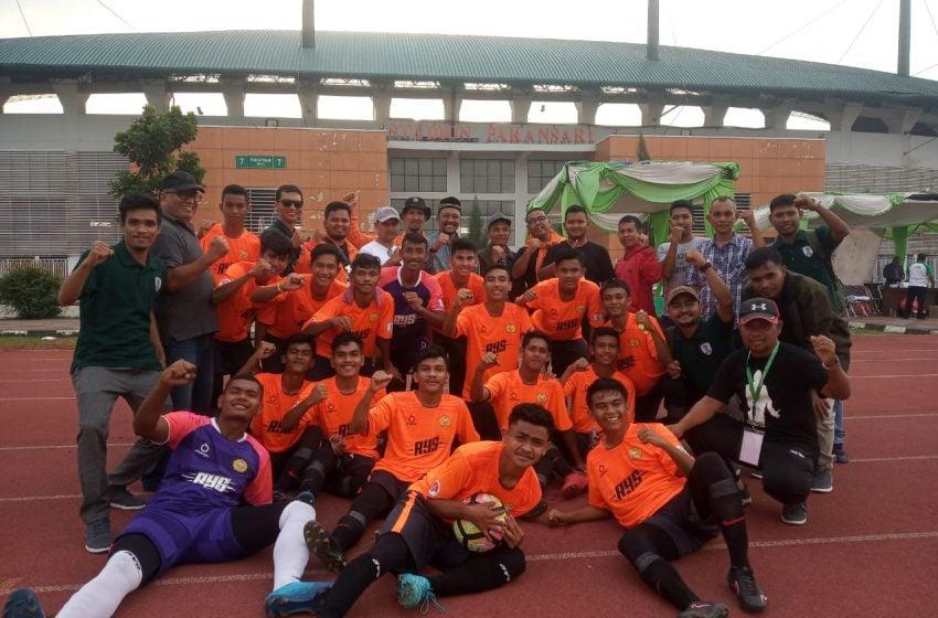 Liga Santri Nusantara, Al Azhar Aceh Pesta Gol