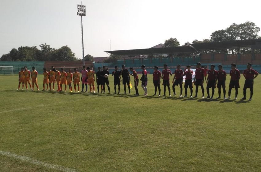 Liga Santri Nasional, Langkah Al Azhar Aceh Terhenti