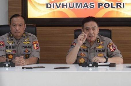 Polisi Selidiki Komposisi Bom Bunuh diri di Polresta Medan