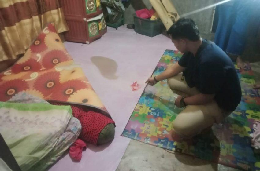 Suami Tikam Istri di Aceh Timur, Ini Sebabnya…