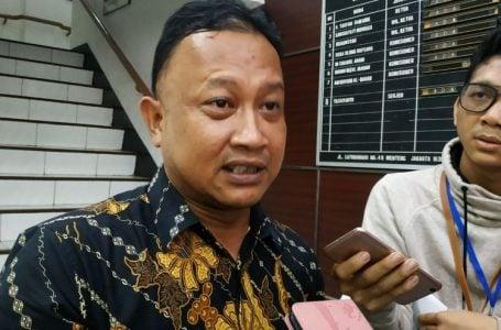 Komisioner Komnas HAM, Choirul Anam, di Kantor Komnas HAM, Jl. Latuharhary, Menteng, Jakarta Pusat, Senin (9/12/2019). (KOMPAS.com/Dian Erika )
