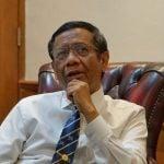 Mahfud MD Nyatakan Fatwa MUI Tidak Harus Diikuti