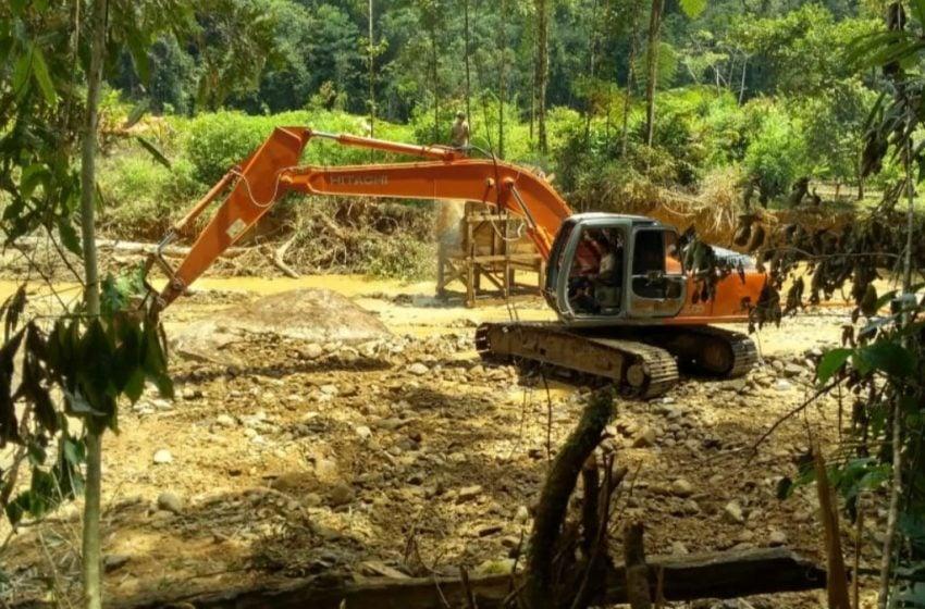 WALHI: Pemerintah Aceh Tidak Perduli Persoalan Lingkungan