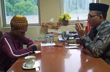 Remaja Aceh Pindah Agama Karena Persoalan Ekonomi