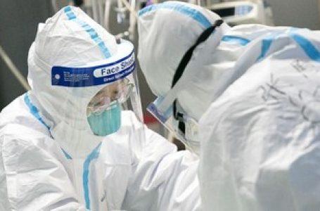 Tenaga Medis Terpapar Covid-19, RSU dr Fauziah Bireuen Ditutup