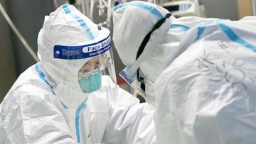 5 Perawat Puskesmas Di Aceh Reaktif C-19