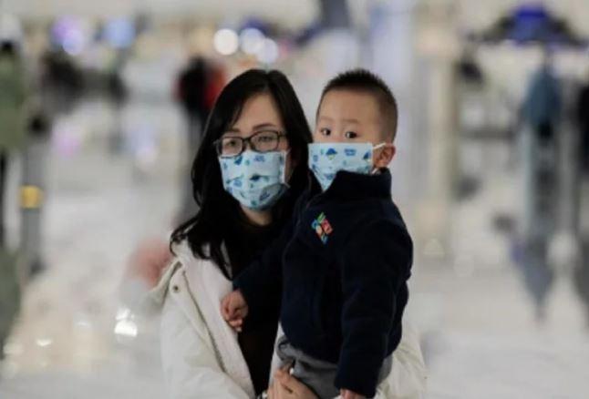 Kasus virus corona tanpa gejala melonjak, China keluarkan aturan baru