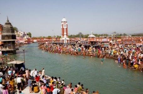 Sungai Gangga | Sumber Foto: www.amazine.co
