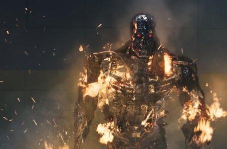 Film Terminator Salvation | Foto: tribunnewswiki.com