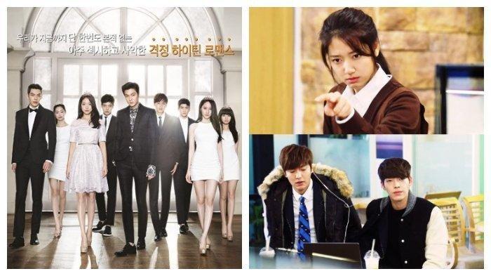 7 Drama Korea Yang Bisa Mengusir Rasa Bosan Anda Selama Stay At Home