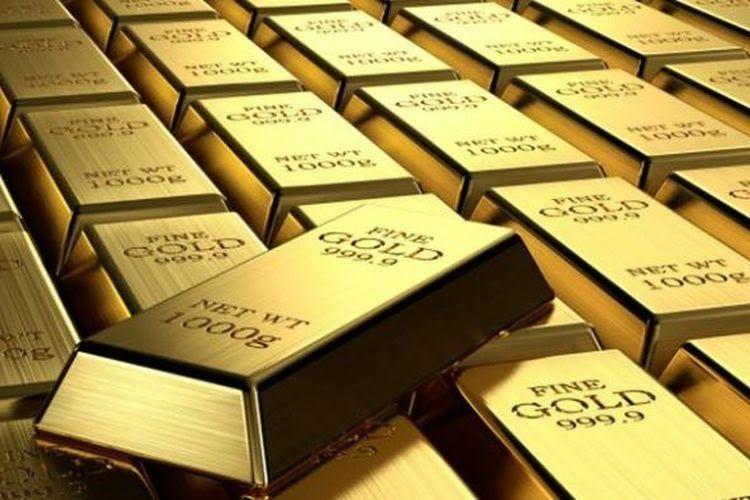 Intip Harga Emas Hari Ini