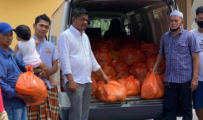 Komunitas Aceh Siapkan Rp 5 M Bagi Warga Berdampak Lockdown di Malaysia