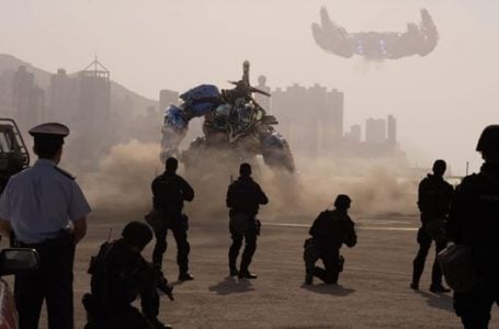 Kisah Transformers: Age Of Extinction di Trans TV