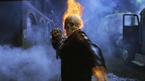 Yuk Nonton Film Ghost Rider Malam Ini Di Bioskop Trans TV