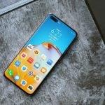 Resmi Masuk Ke Indonesia, Berikut Kecanggihan Huawei P40 Pro