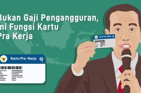 Kartu Pra Kerja | Sumber Foto: www.liputan6.com