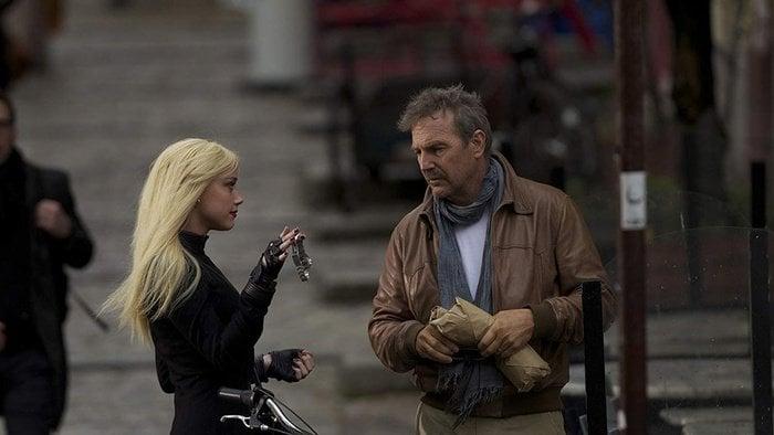 Film Three Days to Kill, Cerita Tentang Agen CIA di Paris