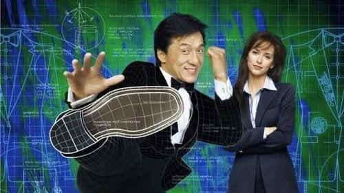 Film The Tuxedo, Ketika Jackie Chan Menjadi Sopir Taksi