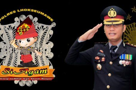 Polres Lhokseumawe Tangkap DPO Polda Kepri