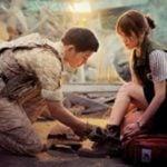 Ini Film Yang Dibintangi Song Joong Ki dan Song Hye Kyo