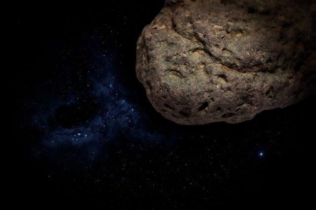 Hari Ini Asteroid Raksasa Dekati Bumi, Akankah Bertabrakan?