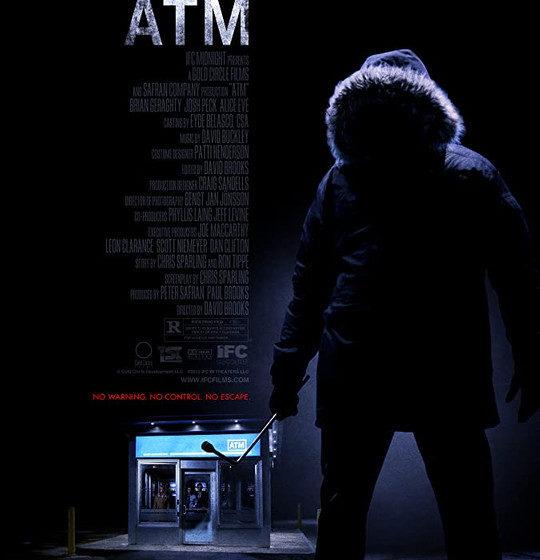 Film ATM, Kisah Horor Disekitar ATM