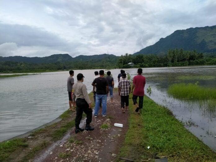 Banjir Aceh Telah Korban, Bocah 7 Tahun Meninggal Dunia
