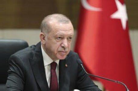 Ekonomi Turki Terancam Hancur, Erdogan Kehabisan Akal