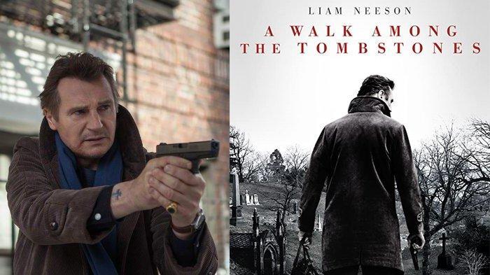 Film A Walk Among The Tombstones, Kisah Gadis 14 Tahun Diculik Bandar Narkoba