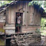 Pria Ini Tinggal Di Gubuk Reyot Selama 31 Tahun