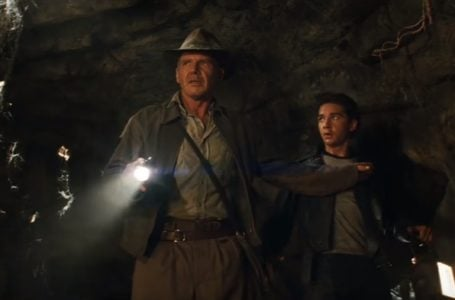Indiana Jones and The Kingdom of the Crystal Skull, Tayang Di Bioskop Trans TV