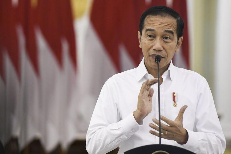 Lambat Penyaluran BLT Dan BST, Jokowi Panggil 3 Menteri