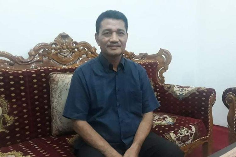 Cerita Wakil Bupati Aceh Tengah, Merasa Tidak Dihargai Dan Tidak Pernah Dilibatkan Dalam Pembahasan Anggaran