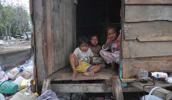 Dampak Corona, Orang Miskin Indonesia Bertambah 4,86 Juta