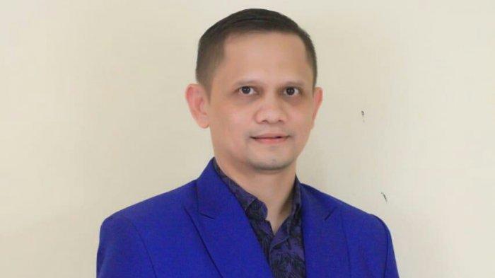 Anggota DRP RI Ini, Serahkan Data Korupsi Mandek Ke Polda Aceh