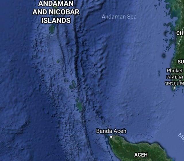 500 Pengungsi Rohingya Terpantau Sangat Dekat Dengan Perairan Aceh