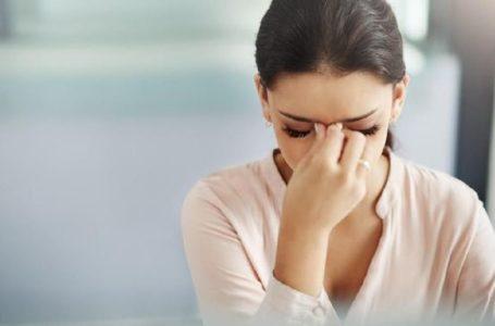 Sakit Kepala Dan Letih? Hidung Anda Obatnya