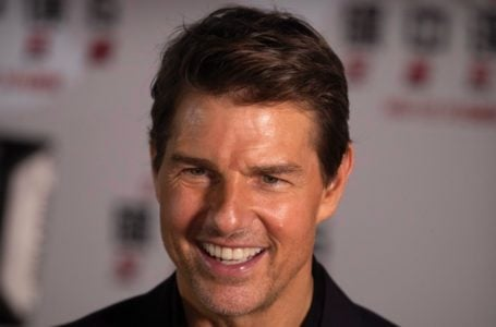 NASA Akan Garap Film Luar Angkasa Dengan Tom Cruise
