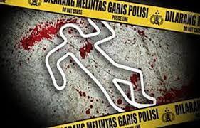 Pasangan Suami Istri Di Aceh Kompak Lakukan Pembunuhan Sadis