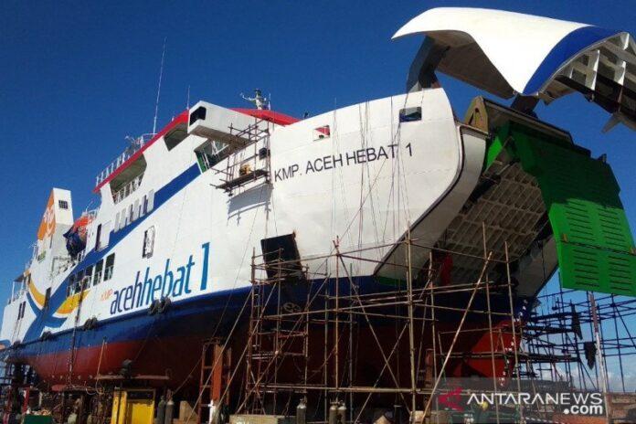 Kapal Aceh Hebat Akan Segera Berlayar